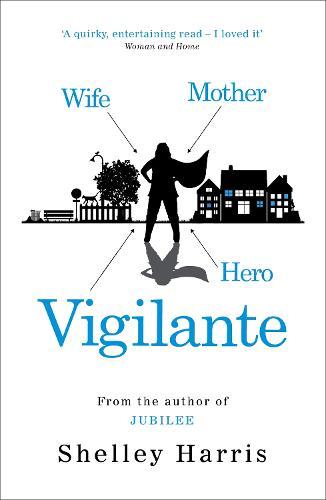 Vigilante - Sleeper 13 (Paperback)