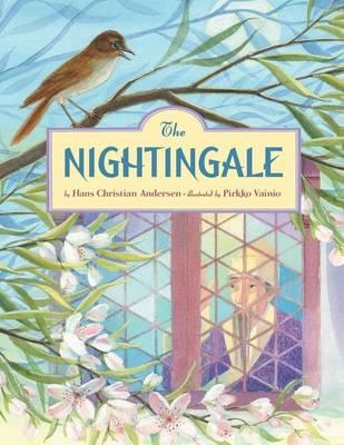 The Nightingale (Hardback)