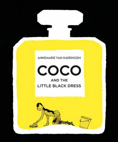 Coco and the Little Black Dress (Hardback)