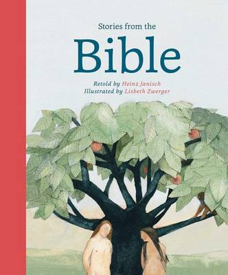 Stories from the Bible (Hardback)