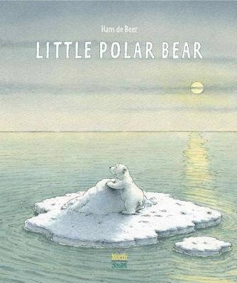 Little Polar Bear: Where are You Going Lars? (Hardback)