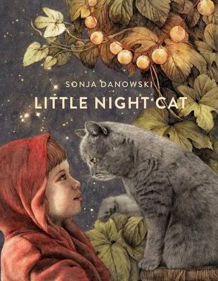 Little Night Cat (Hardback)