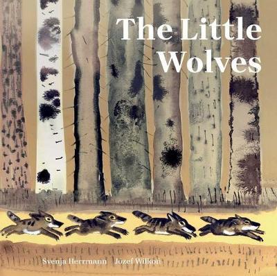The Little Wolves (Hardback)