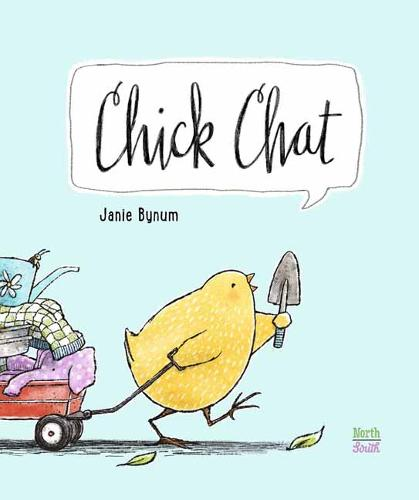 Chick Chat (Hardback)