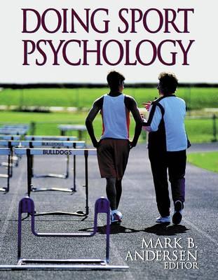 Doing Sport Psychology (Paperback)
