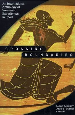 Crossing Boundaries (Paperback)