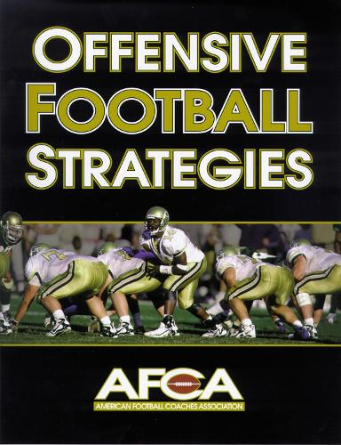 Offensive Football Strategies (Paperback)