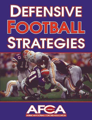 Defensive Football Strategies (Paperback)