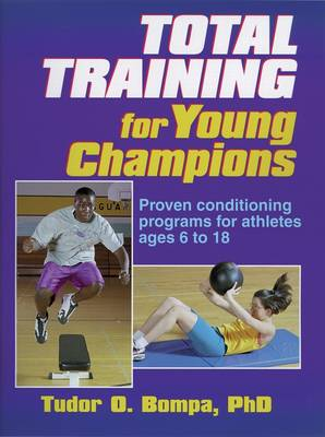 Total Training for Young Champions (Paperback)