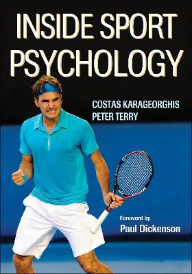 Inside Sport Psychology (Paperback)