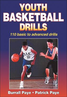 Youth Basketball Drills (Paperback)