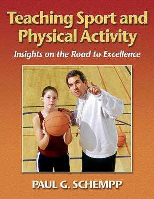Teaching Sport and Physical Activity (Paperback)