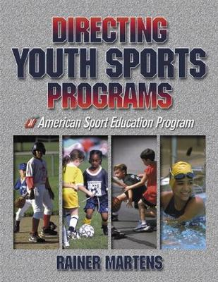 Directing Youth Sports Programs (Paperback)