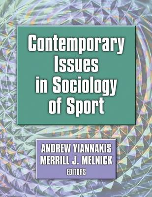 Contemporary Issues in Sports Sociology (Paperback)