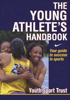 The Young Athletes Handbook (Paperback)