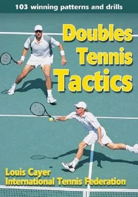 Doubles Tennis Tactics (Paperback)