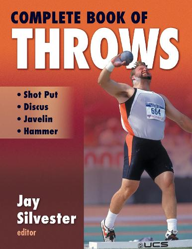 Complete Book of Throws (Paperback)