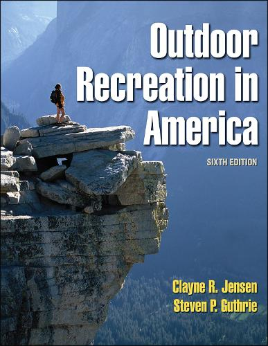 Outdoor Recreation in America (Hardback)