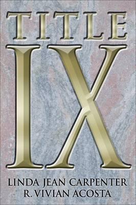 Title IX (Hardback)