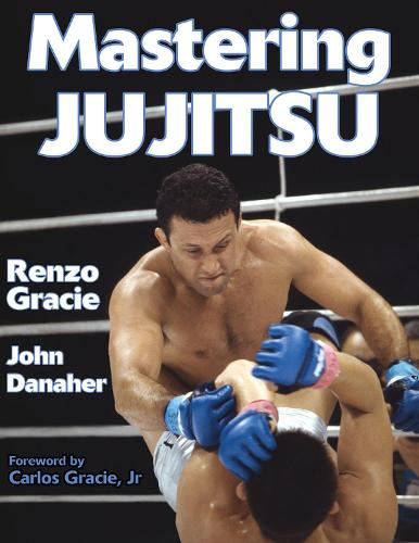 Mastering Jujitsu - Mastering Martial Arts (Paperback)