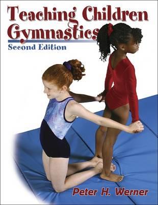 Teaching Children Gymnastics (Paperback)