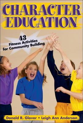 Character Education (Paperback)