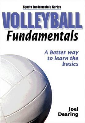 Volleyball Fundamentals - Sports Fundamentals S. (Paperback)