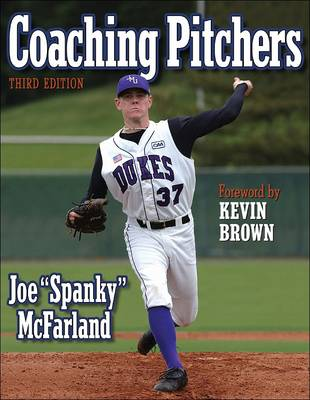 Coaching Pitchers (Paperback)