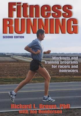 Fitness Running (Paperback)