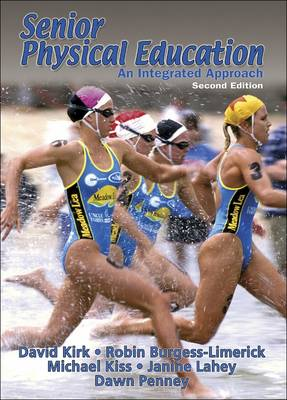 Senior Physical Education (Paperback)