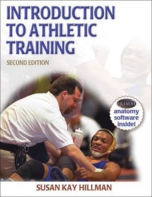 Introduction to Athletic Training - Athletic Training Education S.