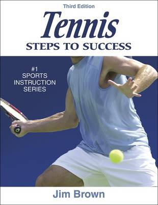 Tennis - Steps to Success S. (Paperback)