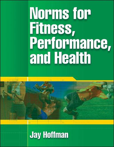 Norms for Fitness, Performance, and Health (Paperback)