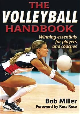 The Volleyball Handbook (Paperback)