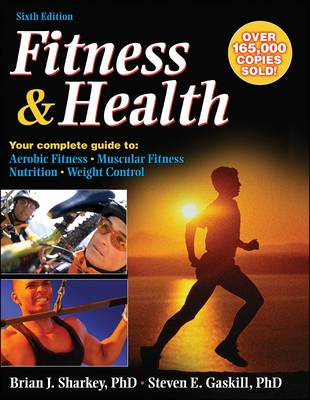Fitness and Health (Paperback)