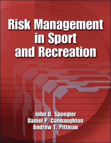 Risk Management in Sport and Recreation (Paperback)
