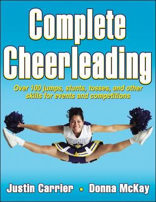 Complete Cheerleading (Paperback)