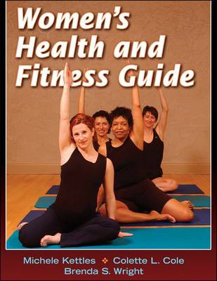 Women's Health and Fitness Guide (Hardback)