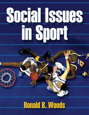 Social Issues in Sport (Paperback)