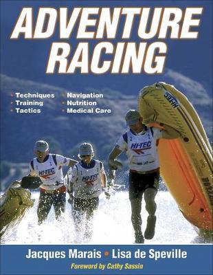 Adventure Racing (Paperback)