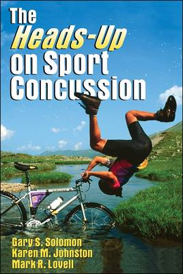 The Heads-up on Sport Concussion (Paperback)