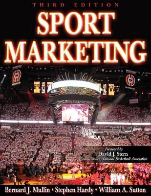Sport Marketing (Hardback)