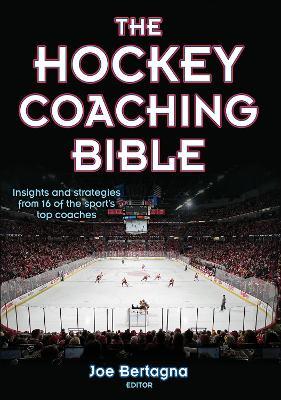 The Hockey Coaching Bible (Paperback)