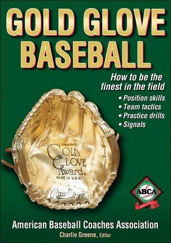 Gold Glove Baseball (Paperback)