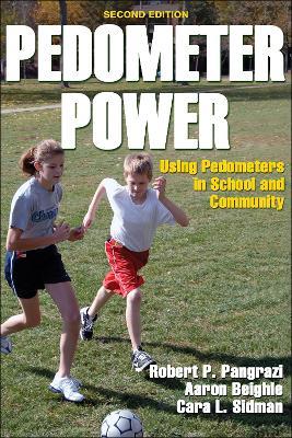 Pedometer Power (Paperback)
