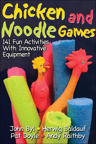 Chicken and Noodle Games (Paperback)