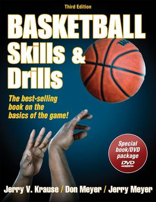 Basketball Skills and Drills (Paperback)