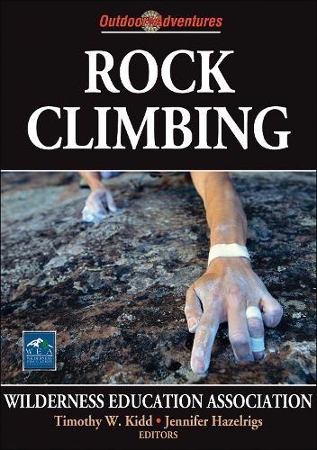 Rock Climbing - Outdoor Adventures (Paperback)