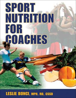 Sport Nutrition for Coaches (Paperback)