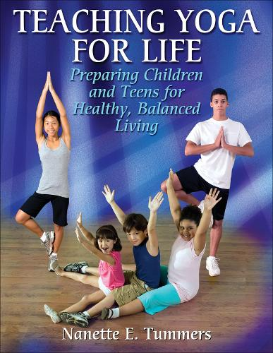 Teaching Yoga for Life (Paperback)